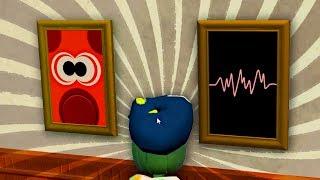 OLD NEWS ALREADY!?! - Passpartout - Artist Simulator! (Passpartout Gameplay / Passepartout Game)