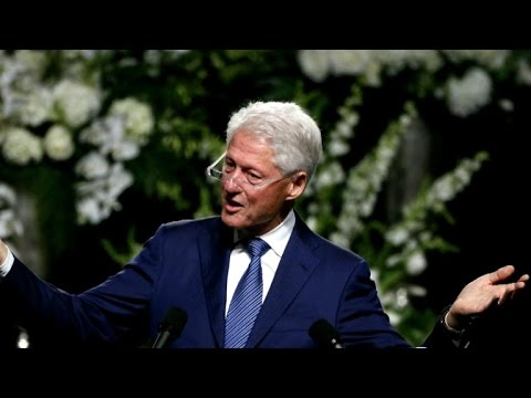 Was Bill Clinton's meeting with Loretta Lynch inappropriate?
