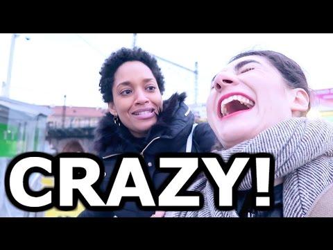 CRAZY ADVENTURES IN PRAGUE - TRAVEL VLOG 271 PRAGUE | ENTERPRISEME TV