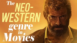 The Neo-Western Genre in Movies