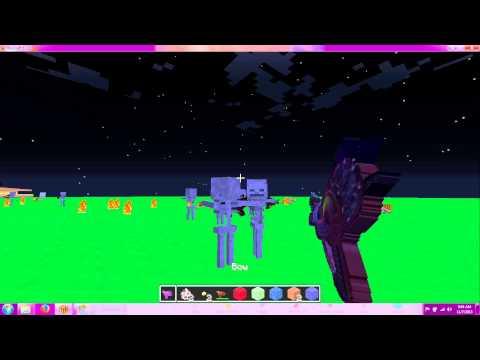 Minecraft - Black Ops Ray Gun (vanilla mod)