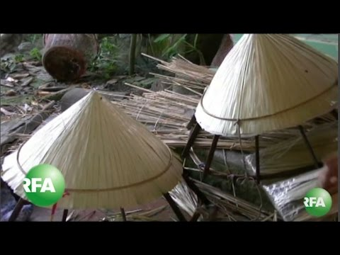 Vietnam's Conical Hat Makers