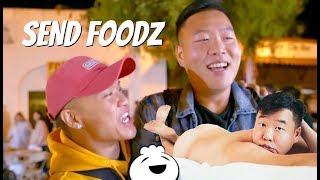 Ladies Love Our Dumplings - Send Foodz Ep #12
