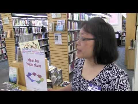 Book Club Sets To Go   Toronto Public Library