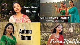 SHREE RAMA BHAJANS | Suprabha KV | LORD RAMA BHAJAN ( FULL SONG )
