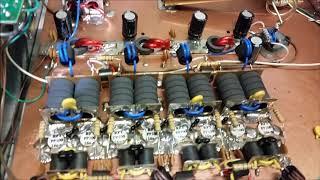 Texas Star DX3200 Viking 16x2879 Linear Amplifier Repair - Vidly xyz