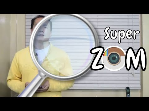 Forzar Activación de SuperZOOM Instagram en Android | Somos Android