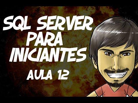 Curso de SQL Server para Iniciantes (Aula 12) - Regras de FK e Inserções