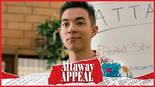 "ATTAWAY APPEAL | Motoki Maxted in ""The Facts"" 