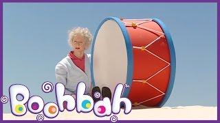 Boohbah: Big Bass Drum (Episode 11)