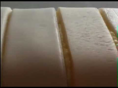 Fondant Review Part 3 Smoothness Test Which fondant is best? how to cook that ann reardon