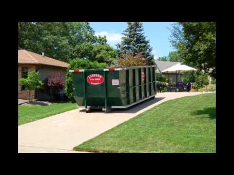 (563) 332-2555 Reynolds Illinois, Hamlet Illinois Dumpsters