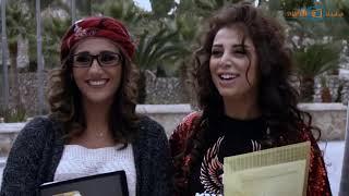 مسلسل قسمة و حب الحلقة 3 الثالثة  | Qossmeh wa hob HD
