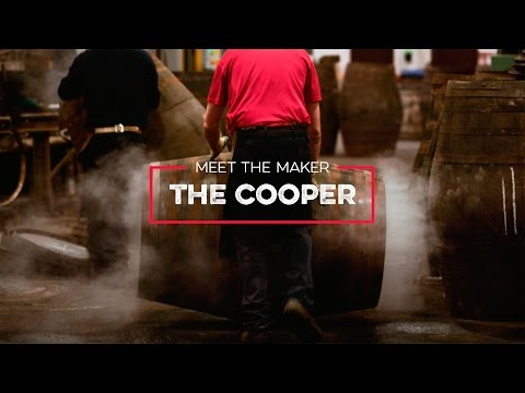 Meet The Maker - The Cooper