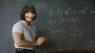 TACONS - s.2 e.3 - Scuola ed Educazione