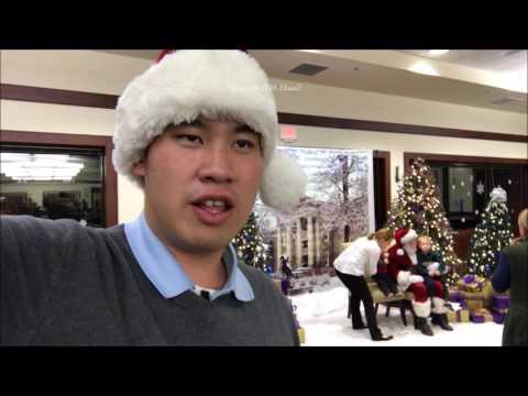 Happy Holidays 2016 from Gene
