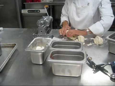 Sfogliatelle Dough