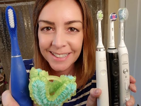 High tech toothbrushes - How to choose?