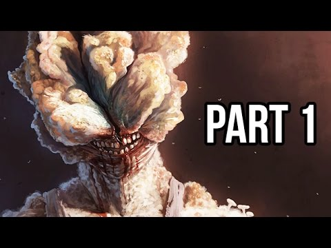 The Last of Us Remastered Gameplay Walkthrough - Part 1 - Intro/Mission 1 (PS4 1080p HD)