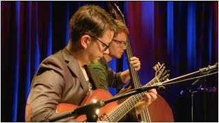 Lage Lund - Hard Eights (The Checkout–Live at Berklee)