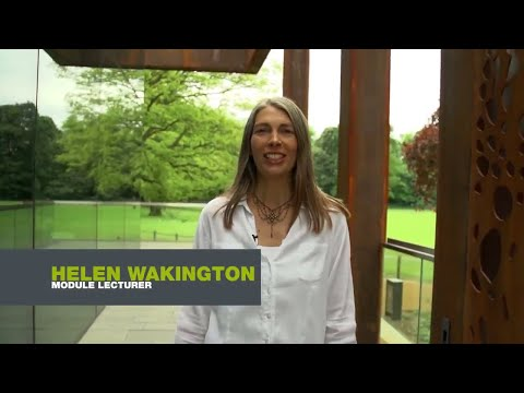 Module in a Minute:  Conservation and Heritage Management | Oxford Brookes University