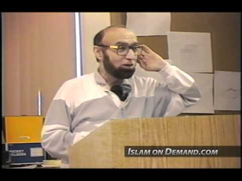 What is Islam and Who is Allah? - Ahmad Sakr