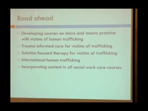 Integrating Content on Human Trafficking With Audiovisual Media in Classrooms