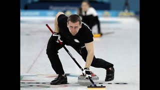 Russian Doping Scandal Stuns Olympic Curling