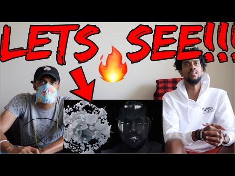 Kanye West – Wash Us In The Blood feat. Travis Scott (Official Video) REACTION | KEVINKEV 🚶🏽