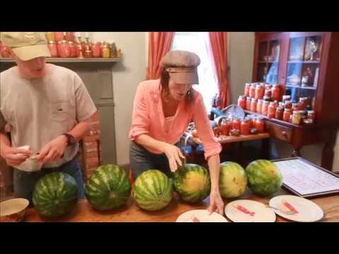 How to Know if Watermelon is Ripe - Proven Methods