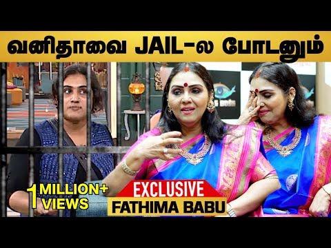 Bigg Boss Tamil |Bigg Boss Tamil 3 Live|8th July 2019 Promo