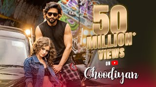 Choodiyan - Official Video | Jackky Bhagnani | Dytto | Gaana Originals