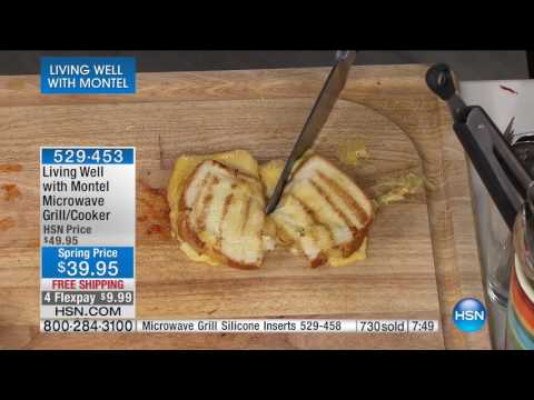 HSN | Living Well with Montel 02.07.2017 - 06 PM