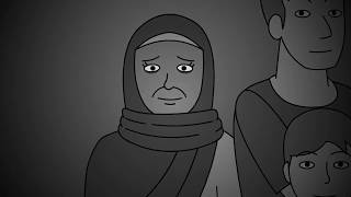 Download True Maid Horror Story Animated Video
