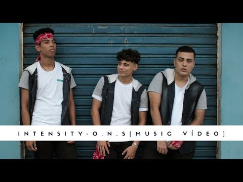 INTENSITY - One Night Stand MV (Portuguese Version)