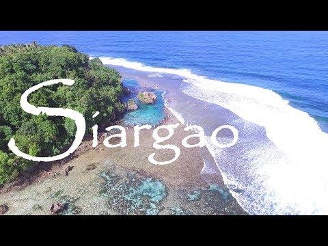 SIARGAO ISLAND    Summer 2018