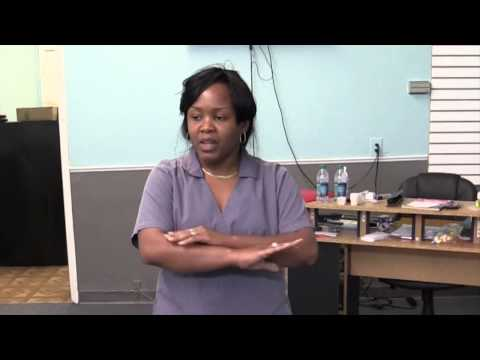Become a Medical Technician or a Certified Nursing Assistant Today