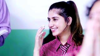 Aap Jo Is Tarah Se Tadpayenge | School Time Love Story | New School Love Song | Hindi x Punjabi