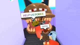 WE WERE EATEN BY WHAT?!! (Roblox)