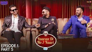 Amrit Maan, Happy Raikoti & Maninder Buttar | Ammy Virk | Yaaran Di