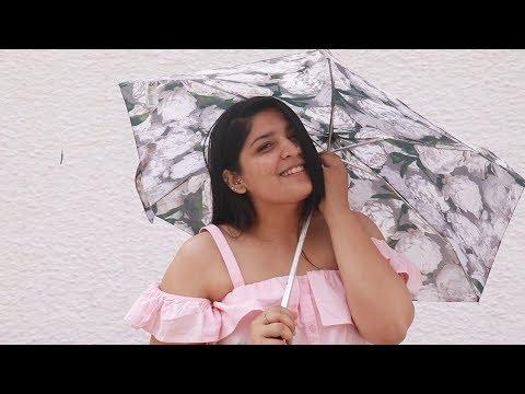 Summer Spa Day With Biotique | Sun Care | Shreya Jain