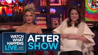 After Show: Dorit Kemsley's Disappearing Accent   RHOBH   WWHL