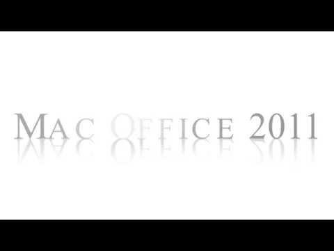 How to add different headers in word using Mac office 2011