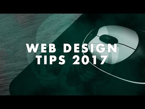 5 WICKED TIPS on How to Design a Website | Web Design