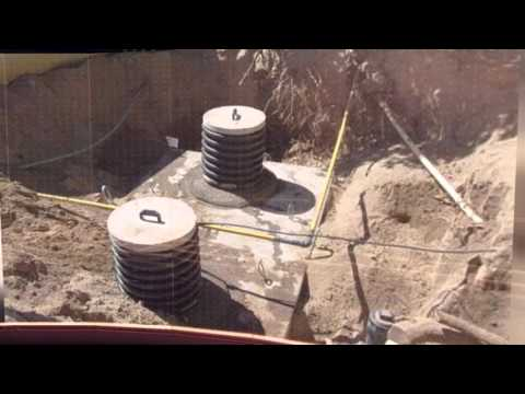 Why Septic Tank Risers are must for every Homes?
