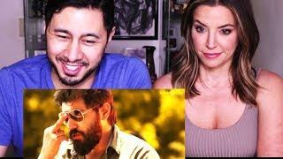 RICHIE | Nivin Pauly | Natty |Shraddha Srinath | Trailer Reaction w/ Deanna!
