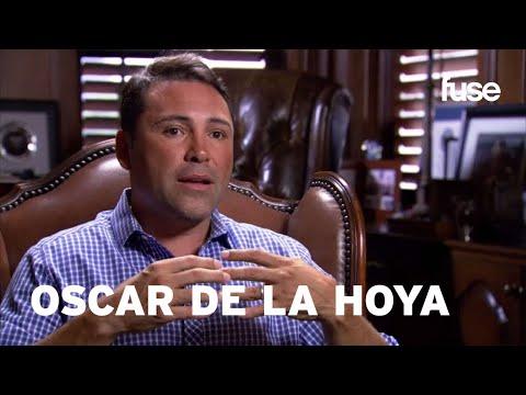 Oscar De La Hoya On His Struggle With Addiction | Mario Lopez: One On One
