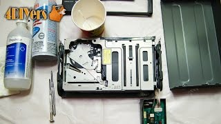 Mercedes C240 W203 6 disc CD changer removal - PakVim net HD Vdieos