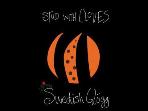 Swedish glögg recipe