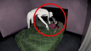 Top 10 Scary Videos that Simply Shouldn't Exist